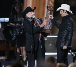 CMA Presents Inaugural Lifetime Achievement Award