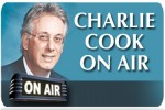 Charlie Cook On Air: How To Move Up In The Business