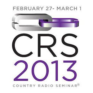 CRS 2013