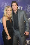 Carrie Underwood with husband Mike Fisher