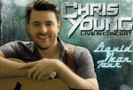 Chris Young Cancels Weekend Shows