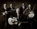 Bluegrass Legend Comes To Nashville For NYE Concert