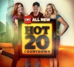 CMT To Launch 'CMT Hot 20 Countdown' in January