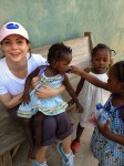 Brad Paisley Helps Provide Clean Water in Haiti