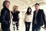 Little Big Town Performs on 'X Factor' Season Finale