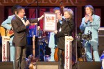 Marty Stuart Celebrates 20 Years at the Opry