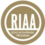 RIAA Presents Gold and Platinum Honors