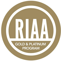 Country Stars Earn RIAA Certifications