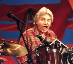 Star Percussionist Willie Ackerman Passes