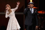 2013 Grammy Nominations Show Nashville's Varied Sounds