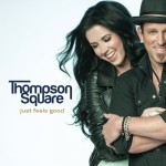 Thompson Square Reveals Album Track Listing, Release Date