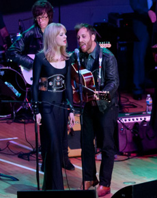 Nikki Lane and The Black Keys' Dan Auerbach