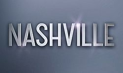 'Nashville' Music Supervisor Honored