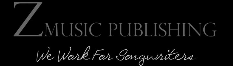 Zmusicpublishing logo