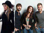 Lady Antebellum, Stevie Nicks Team Up for 'Crossroads'