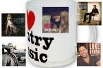 2012 Music Sales Recap: Country's Cup Runneth Over