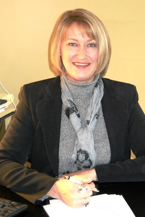 Shelly Mullins