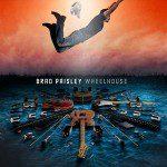 Track Listing and Artwork Revealed for Paisley's 'Wheelhouse'