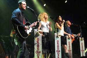 Little Big Town CRS1