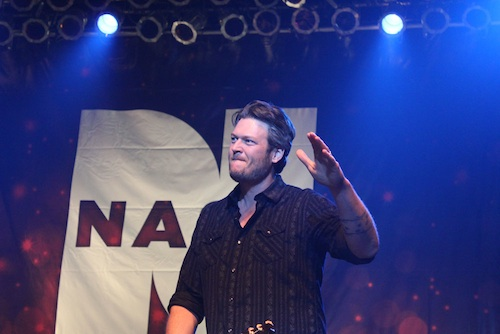 NASH BASH--Blake Shelton1
