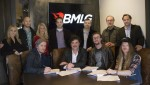 Big Machine Label Group Signs The Cadillac Three