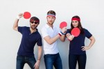 Lady A Plans First Ping Pong & Songs Fundraiser
