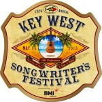 Key West Songwriter's Festival Set For May 1-5