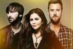 Lady Antebellum Sets Release Date For Fourth Studio Album