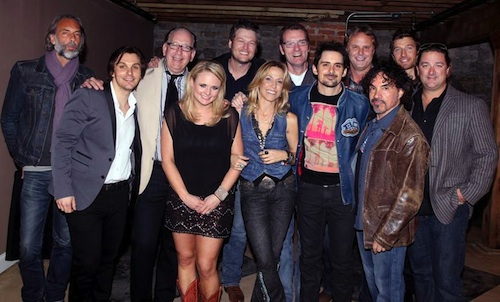 sheryl crow and friends11