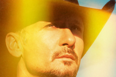 McGraw To Visit 'Late Night with Jimmy Fallon,' 'CBS This Morning'