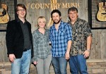Will Hoge Visits The Academy of Country Music