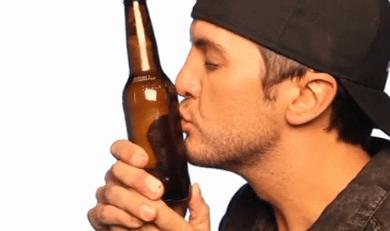 LB Beer