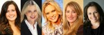 MusicRow Reveals 2013 Rising Women on the Row