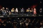 Aldean, Gill and More Perform For New York City's All For The Hall