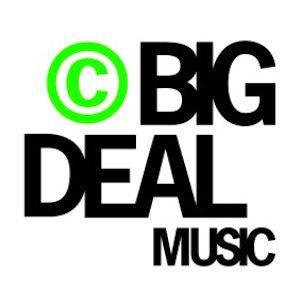 big deal music