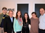 Creative Nation Signs Maggie Chapman