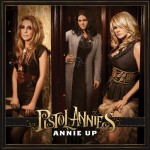 Pistol Annies Preview New Album