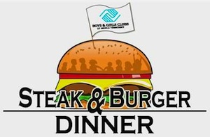 steak and burger dinner111
