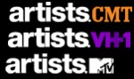 CMT/MTV/VH1 Debut Opportunities for Artists Pages