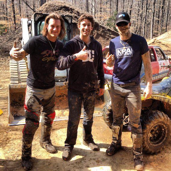 FGL dirt riding111