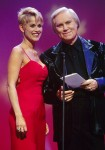 George Jones & Lorrie Morgan