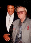 George Jones and Chubby Checker