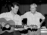 George Jones & Randy Travis