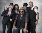 The Mavericks To Tape PBS Concert Special