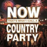'Now Thats What I Call A Country Party' To Be Released