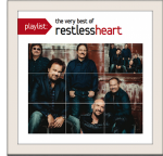 Restless Heart Celebrates 30 Years with 'Playlist: The Very Best of Restless Heart'