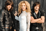 GAC To Air The Band Perry Special