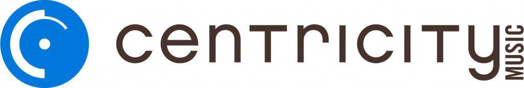 centricity music logo