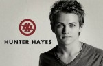 Hunters Hayes Gets Platinum Treatment--Twice