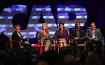 """Nashville Songwriters Take Part in 8th Annual ASCAP """"I Create Music"""" Expo"""